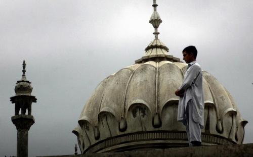 AP Photo/Mohammad Sajjad