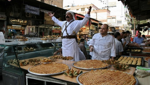 REUTERS/Khaled al-Hariri