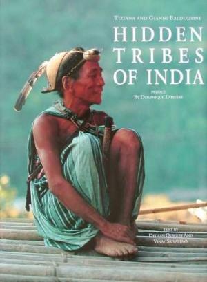 Индийские племена