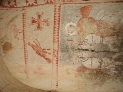 Церковь периода борьбы с иконописью