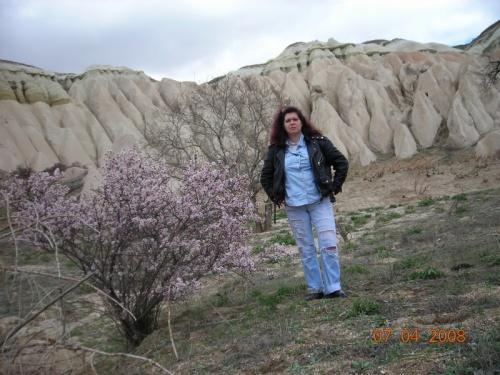 Каменные дюны