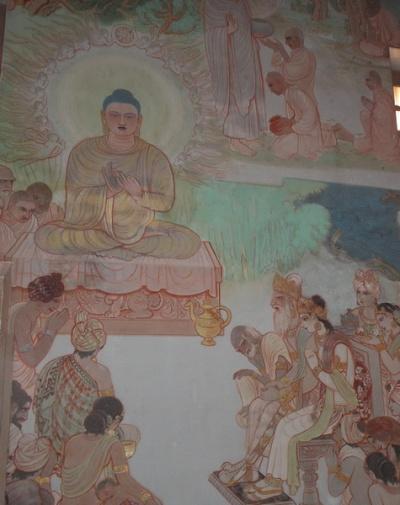 Еще фреска