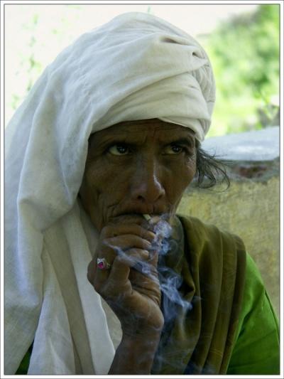 Бабушка, Уттаранчал