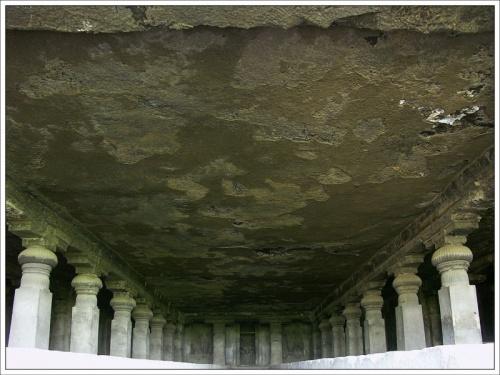 Скальные храмы, Эллора