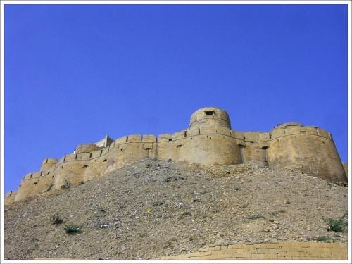Джайсалмер форт