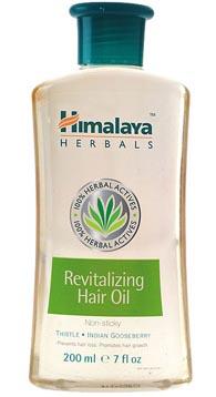 Himalaya Revitalizing Hair Oil
