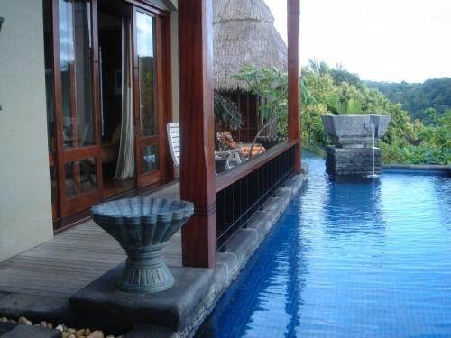 Вилла в отеле Maia Resort