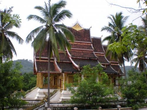 Лаос, Луанг Прабанг