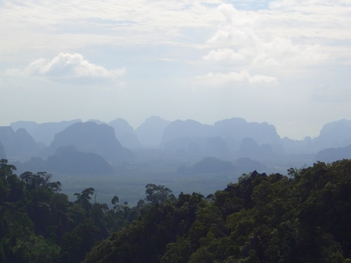 Краби, Тайланд