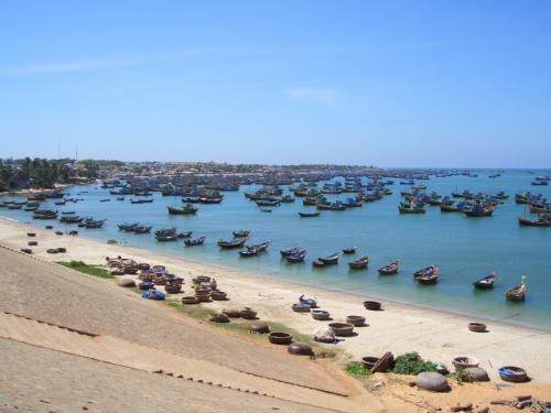 Муй Нэ, Вьетнам