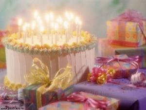 Happy Birthday to You!! ))