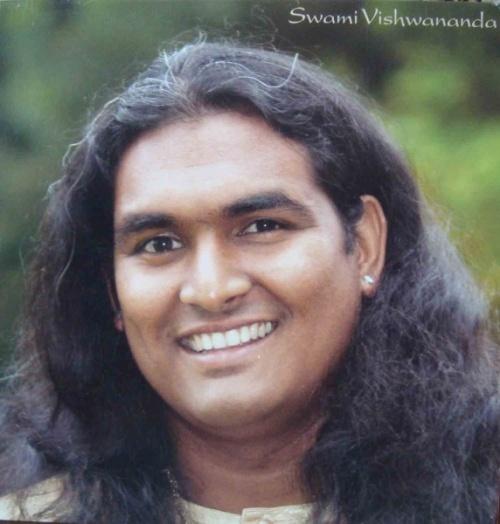 Свами Вишвананда