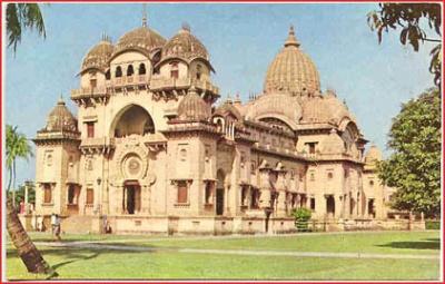 Храм в Белуре
