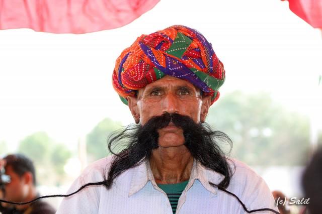 ТАКИЕ мужчины только в Раджастане
