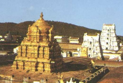 Храм Баладжи