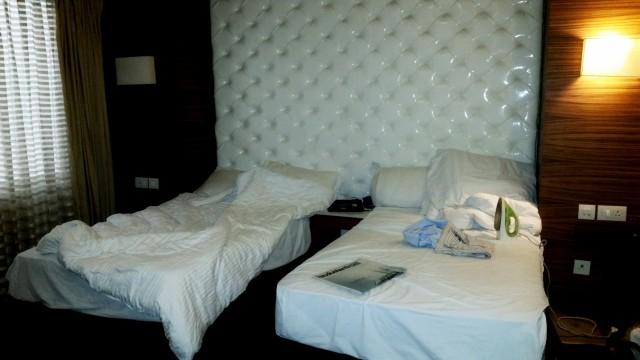 Ivory 32 (room 303)