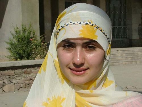 Таджичка