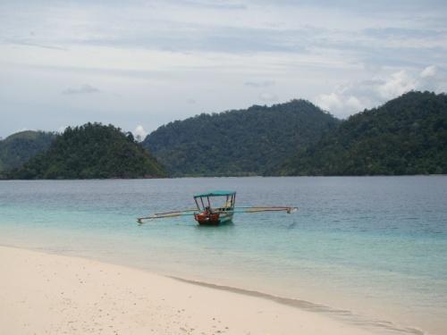 островки в Индийском океане