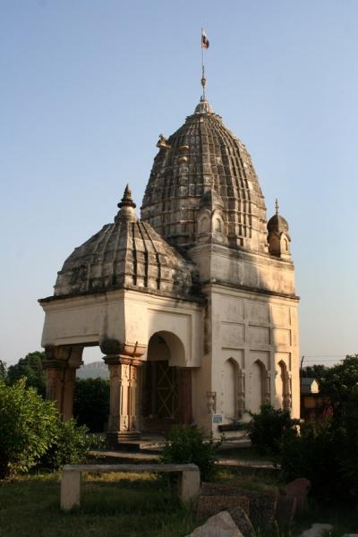 Кхаджурахо. Восточная группа храмов