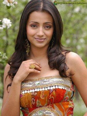 Trisha Krishan