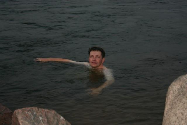 Орчха. р.Бетва