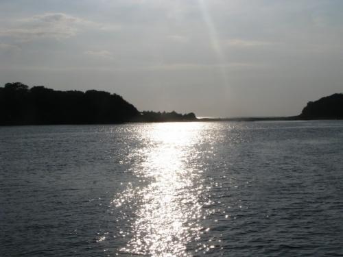 река Бентота