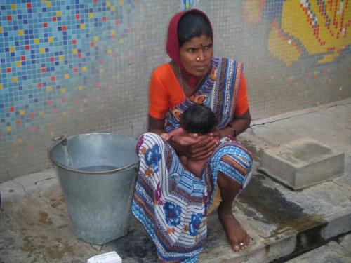 Kupanie i massazh