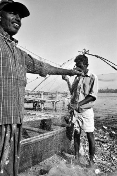 и рыбак