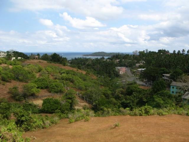 И на Port Blair и Ross Island