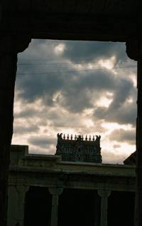 Мадурай: Храм богини Меенакши