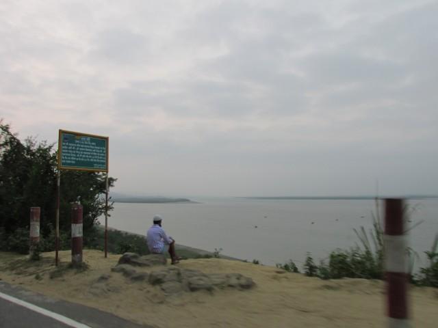 Размышления С Видом на Мьянму