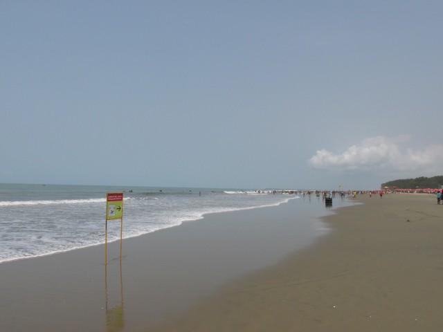 Самые-Самые Пляжи