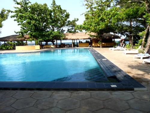 отель Nilaveli beach