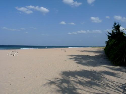 отель Nilaveli beach пляж