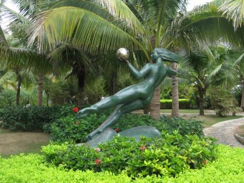 скульптура :-)