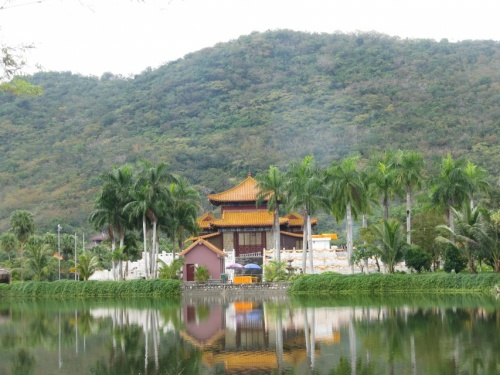 храм Гуаинь