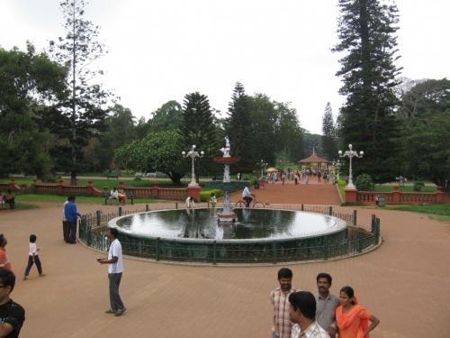 Lalbakh ( Ботанический сад)