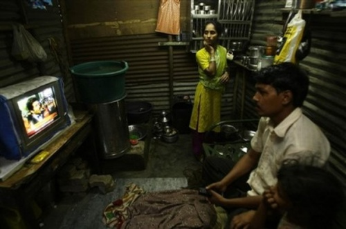 AP Photo by Gautam Singh