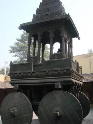 национальный музей Индии в Дели