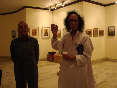 индийские художники