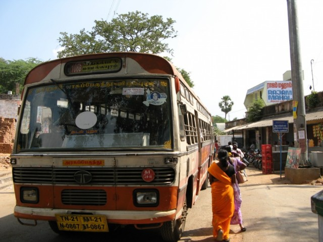 Автобус 108 БЭ