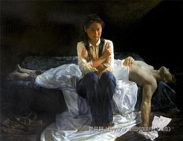 Трагедия в Китае