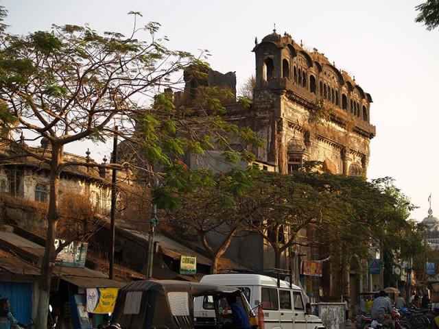 Достопримечательность Джейпура №1. Дворей Махараджи