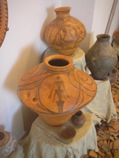 Горшки 4600-4400д.н.е