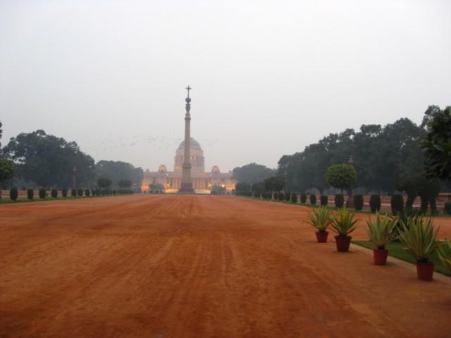 президентский палац