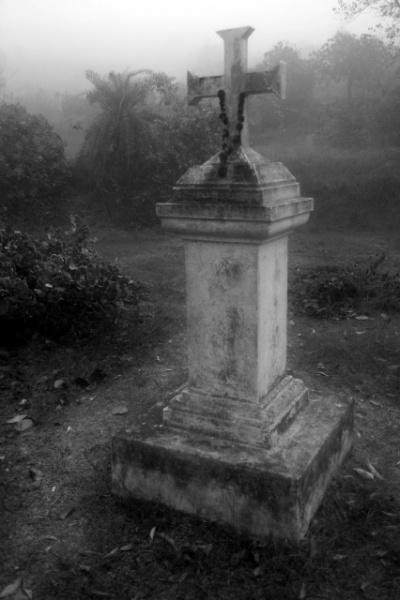 когда рассеивается туман