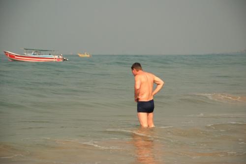 Офигеть,да здесь еще и море!?...