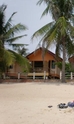 бунгало в Lamai Resort