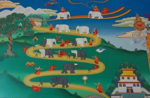 тибетский университет