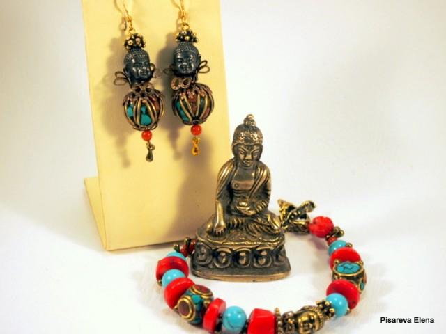 буддики